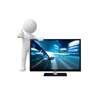 Assistenza Tv Philips.Assistenza Televisori Philips Genova